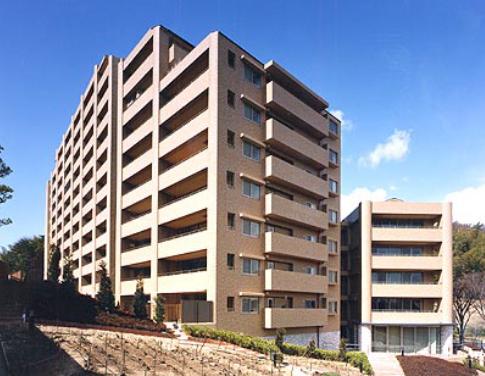 豊中市マンション計画