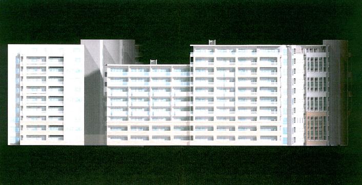 川崎市麻生区マンション計画