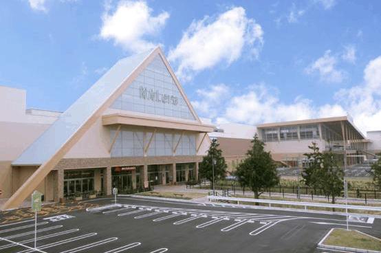 岐阜県美濃メガモール計画