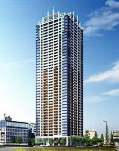 千葉中央タワーマンション計画