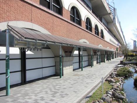 岐阜市複合商業施設 電気設備更新計画