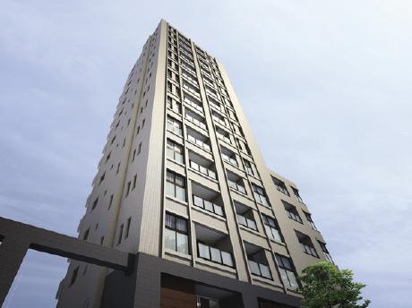 文京区向丘1丁目マンション計画