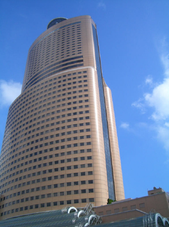 浜松市中区ホテル修繕計画