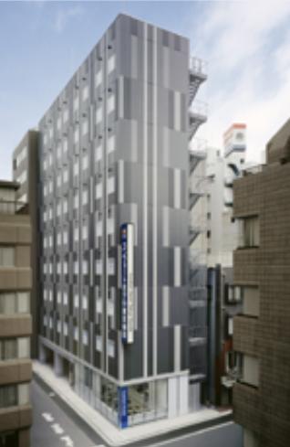 千代田区東神田ホテル計画