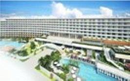 北谷町ホテル計画