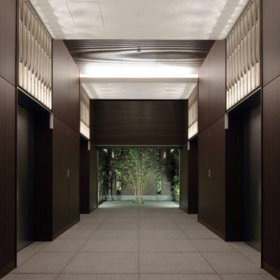 [オフィスビルCM活用事例]オリックス上野1丁目ビル