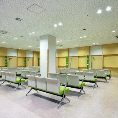 [病院CM活用事例]瀬戸内市民病院計画