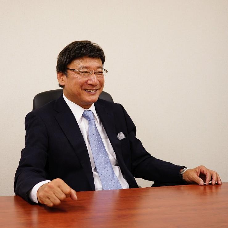 代表取締役社長 大谷 龍則