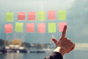 プロジェクトの事業性検討の支援機能