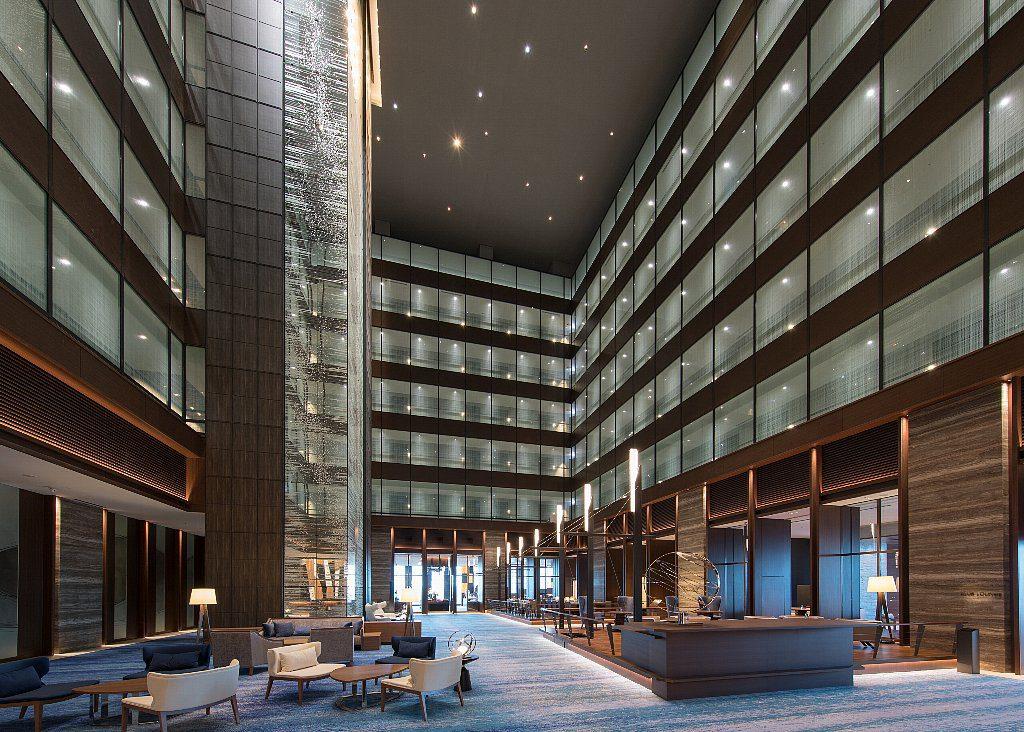 ささしまライブ24 グローバルゲ-ト ホテル&コンファレンス