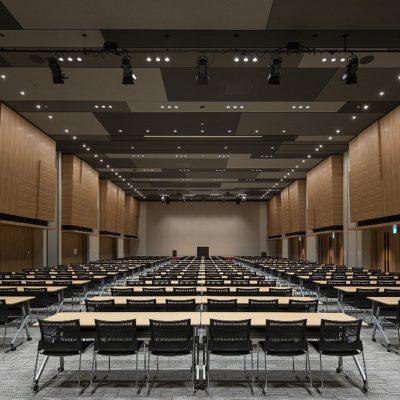 [ホテルCM活用事例]ささしまライブ24 グローバルゲ-ト ホテル&コンファレンス
