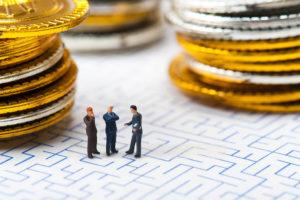 お金に起因する阻害要因