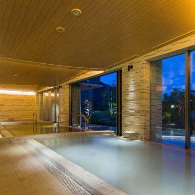 [ホテルCM活用事例]箱根・芦ノ湖 はなをり