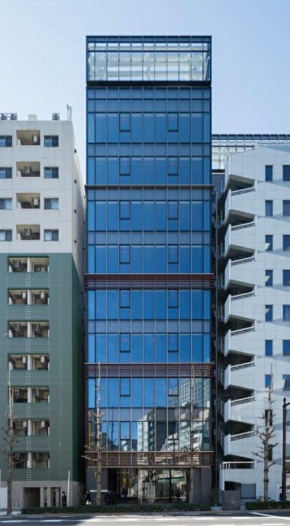 (仮称)新京橋ビルプロジェクト