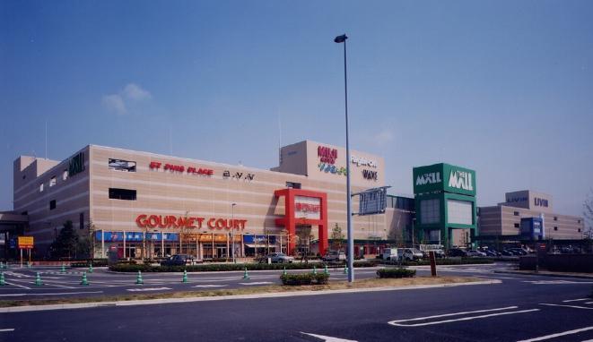西多摩郡商業施設計画