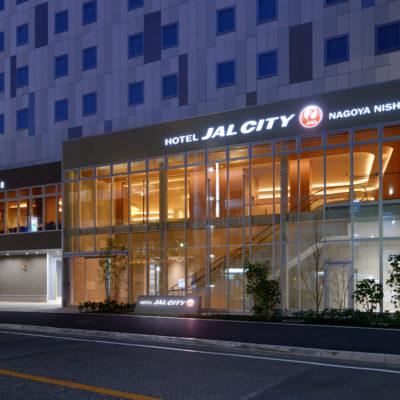 ホテルJALシティ名古屋 錦