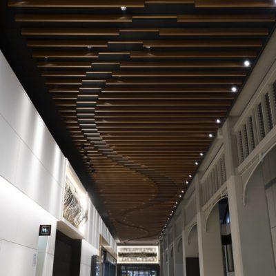 [空港施設CM活用事例]大阪国際空港(伊丹空港)ターミナル 中央棟改装プロジェクト